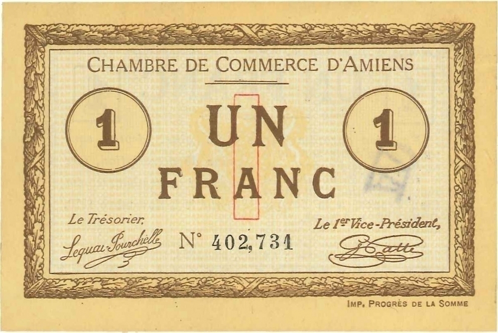 A new selection of french 39 billets de n cessit 39 for Chambre de commerce angouleme
