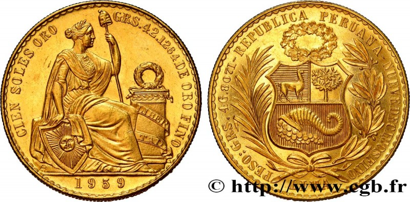 18 New World Gold Coins